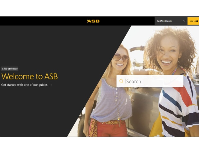 ASB Online Banking