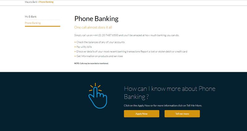 ahli united  bank online banking