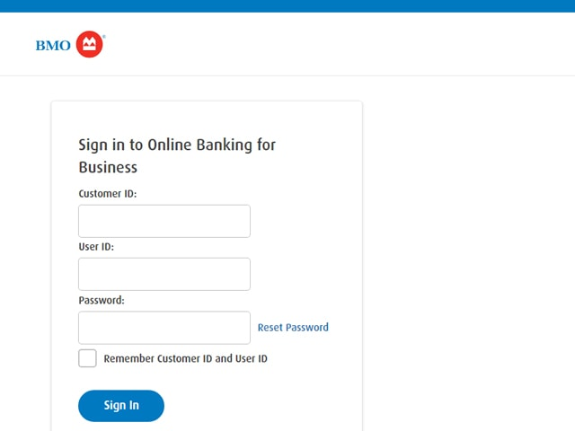 Harris Online Banking