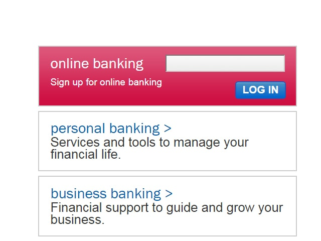 Capital City Online Banking
