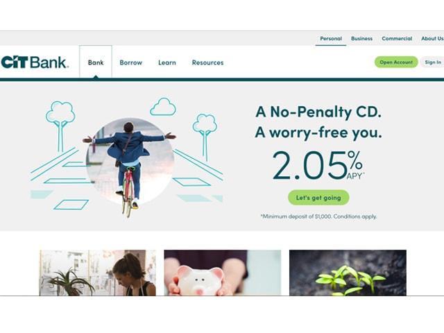CIT Online Bank