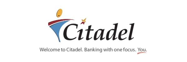 Citadel bank