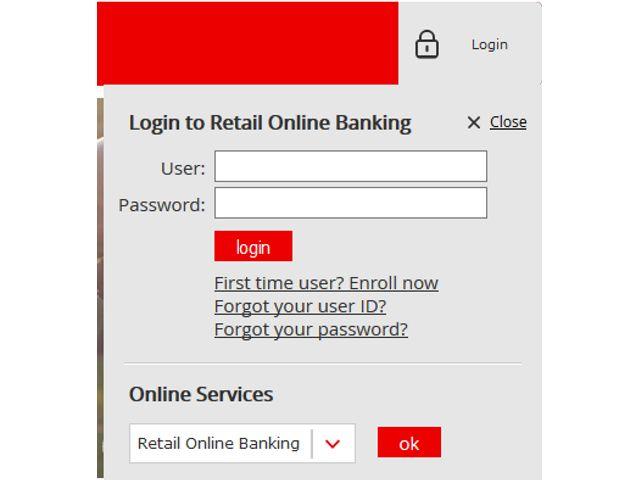 santander business online banking