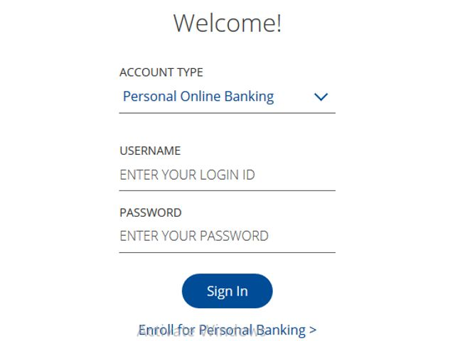sunflower bank login