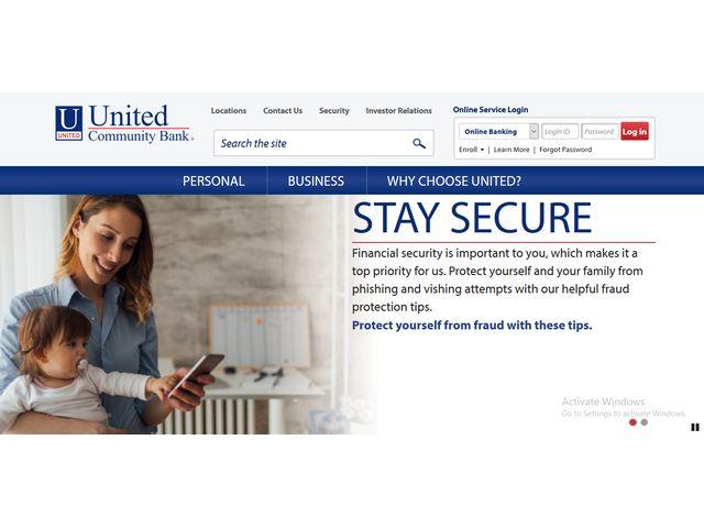 ucbi online banking