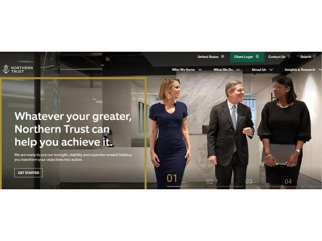 Northern Trust Online Banking