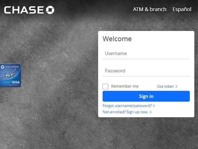 how to pay bills online chase